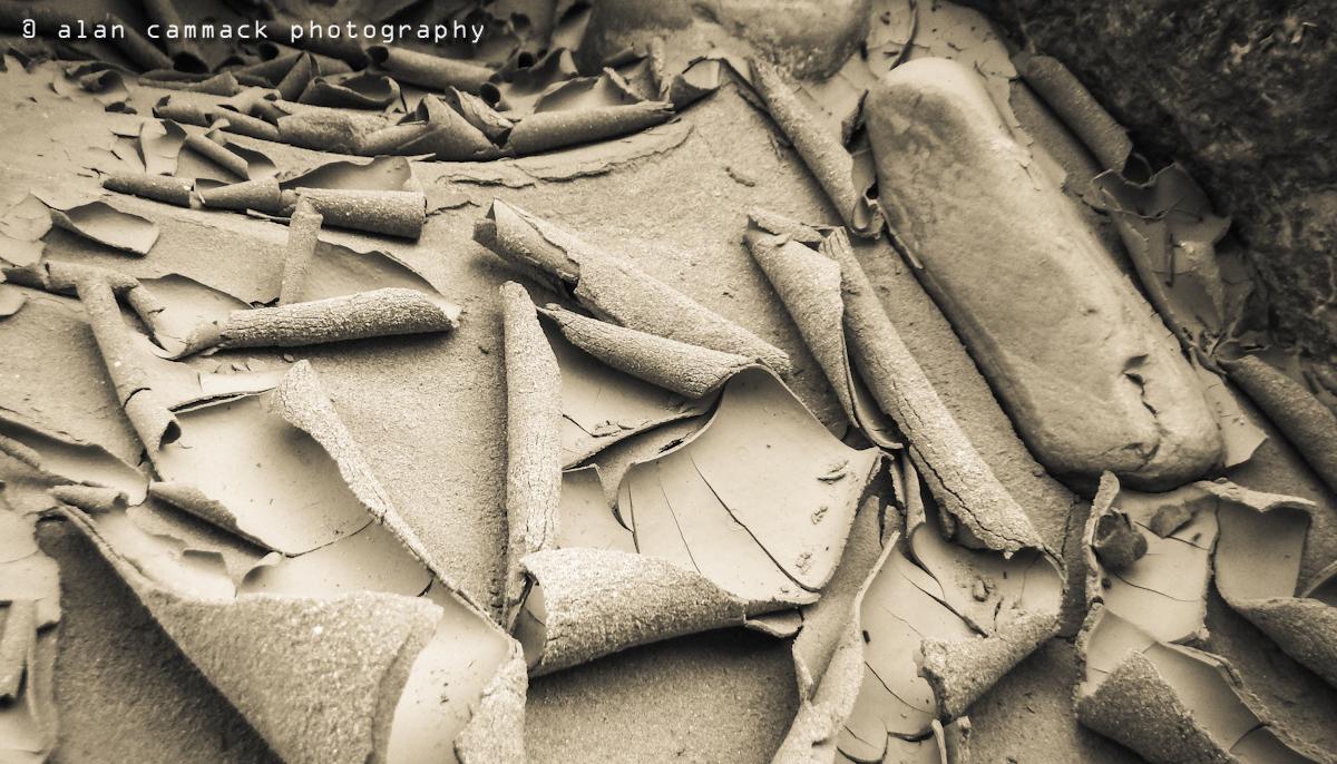 Perishant Mud