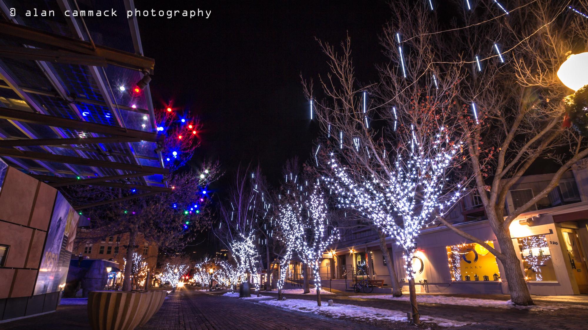 Aspen Lights