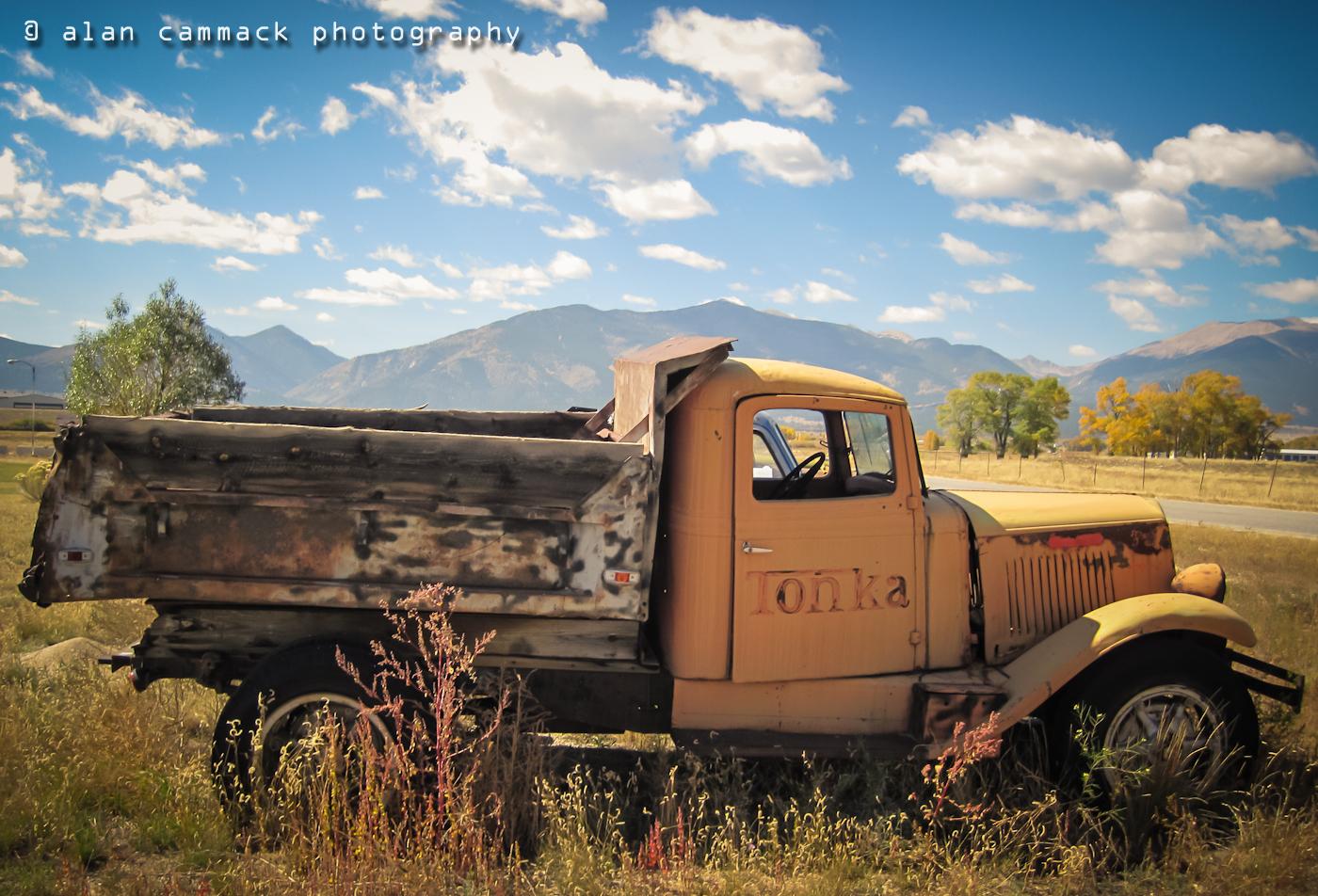 Tonka Trucks 2
