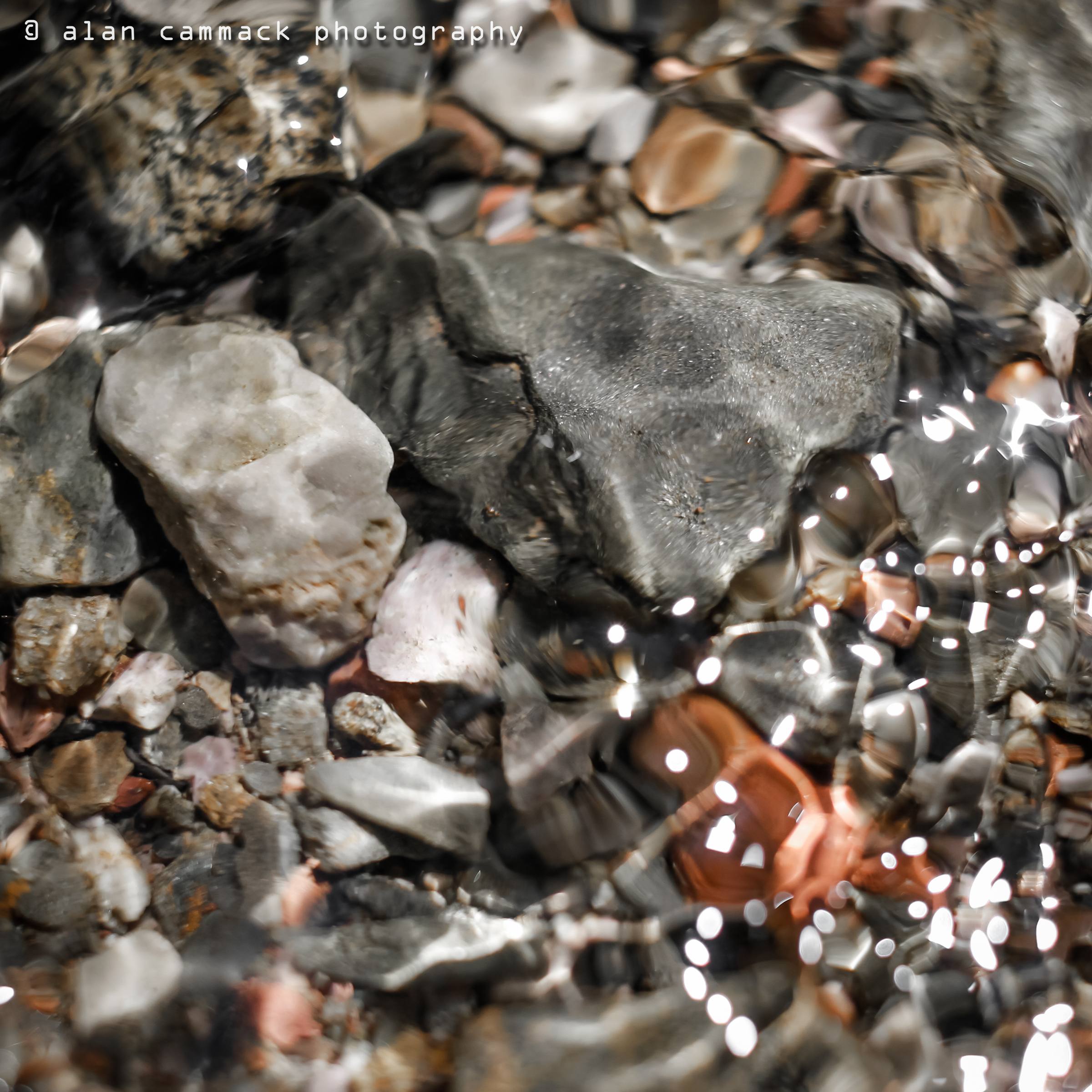Rocks & Light 2