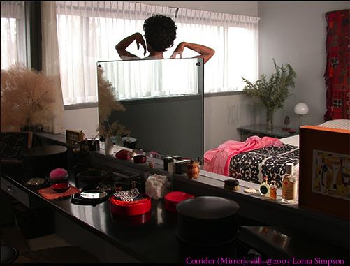 corridor  Mirror