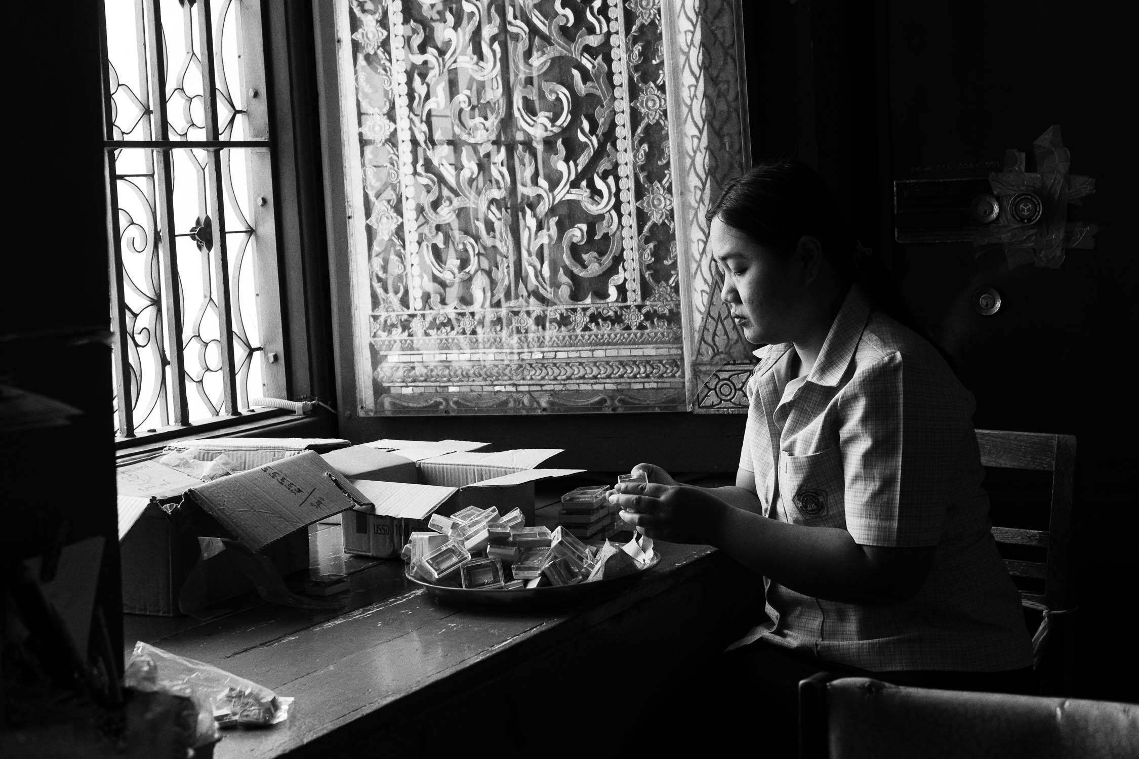 Ayutthaya, 2016