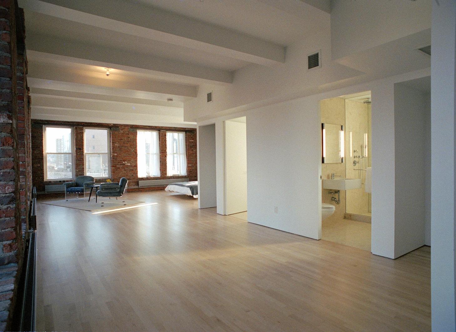 GARFIELD BUILDING - developer // architect
