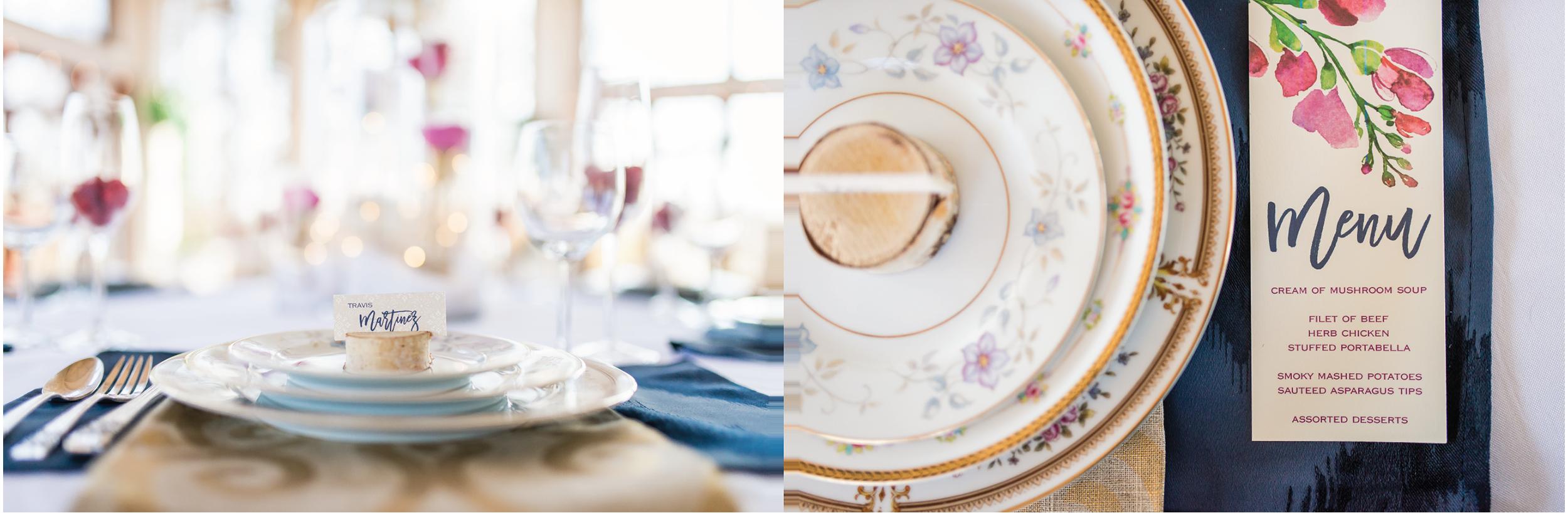 Styled shoot, wedding inspiration, invitation, stationery