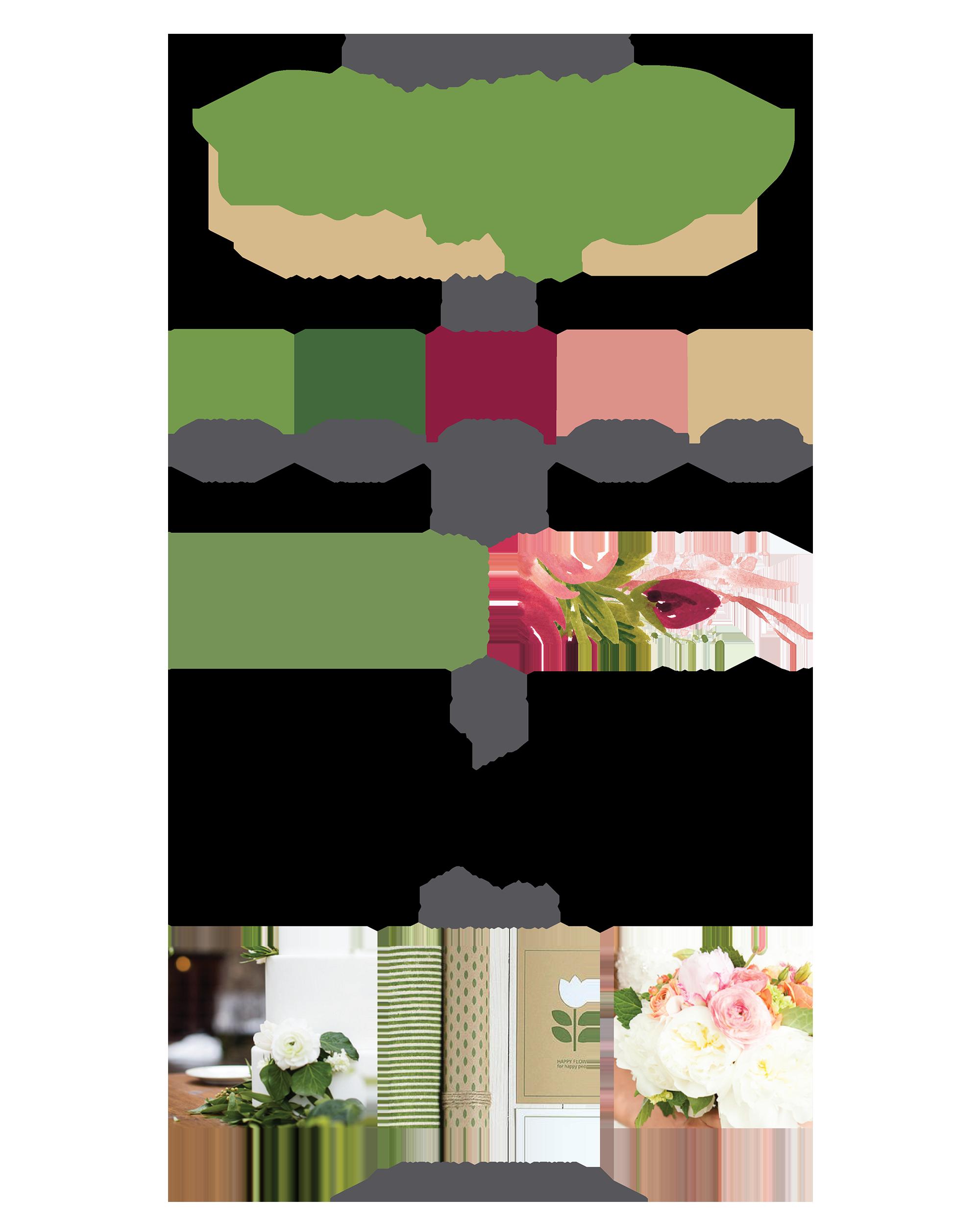 Chelsea B. Design Studio | New Jersey Luxury Wedding Invitations | New Jersey Custom Logo Designer | Custom Invitations | Creative Business Branding