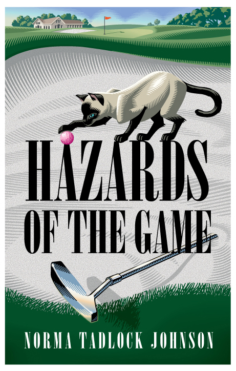 Hazards of the Game Art-1st