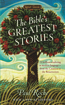 The Bible's Greatest Stories - TZ380