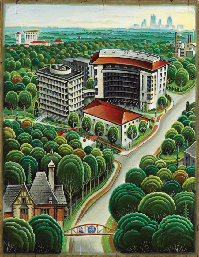 Rollins Building - TZ416