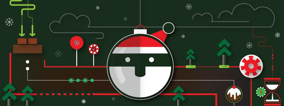 Merry Christmas - AY150