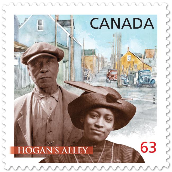 Hogan's Alley - JK256