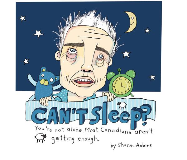 Can't Sleep? - MM628