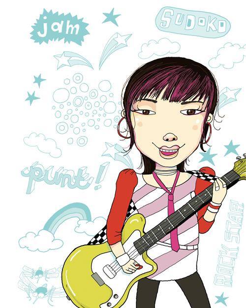 Rock On - MM787