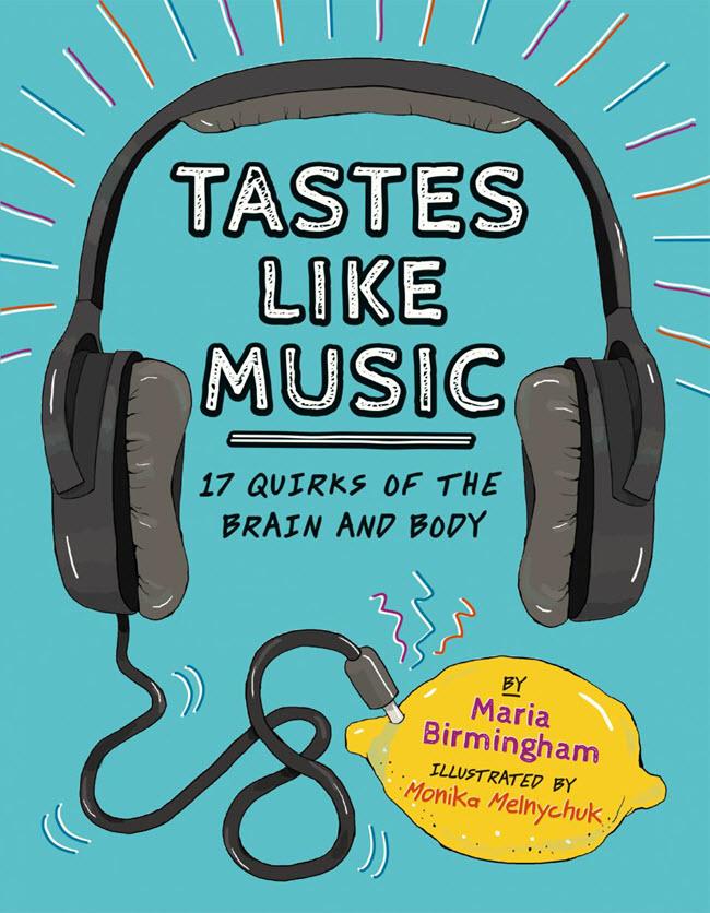Tastes Like Music - MM830