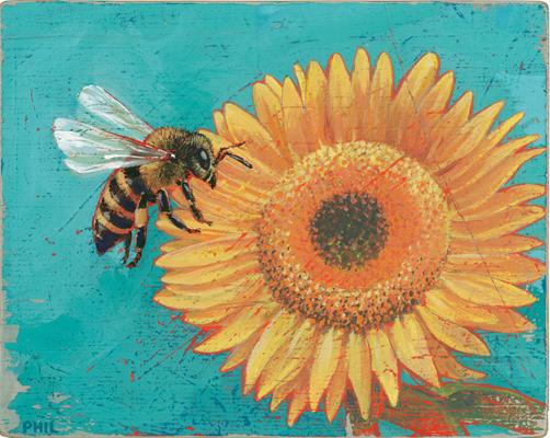 Bee - PG368