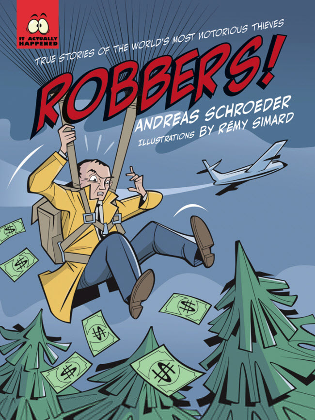 Robbers! - RS648