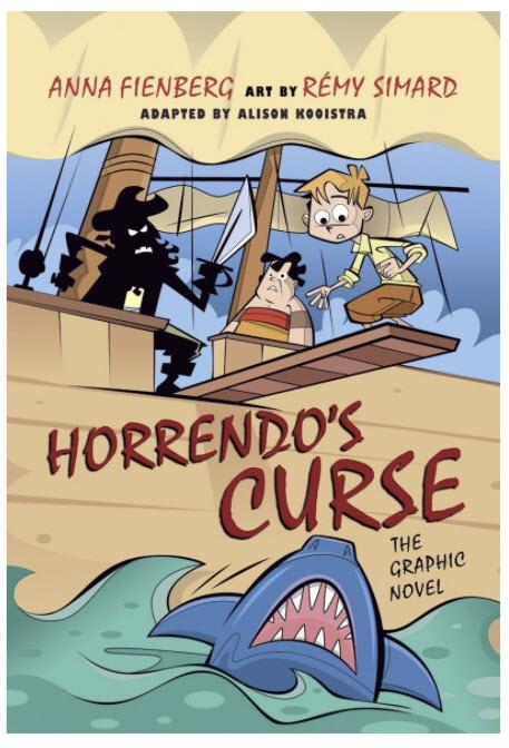 Horrendo's Curse - RS750