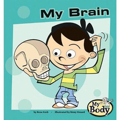 My Brain - RS636