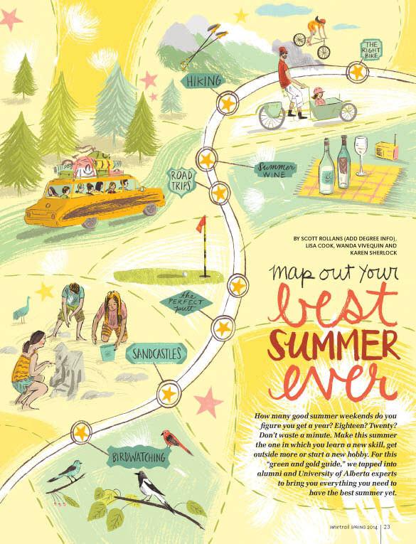 Best Summer Ever - KD390
