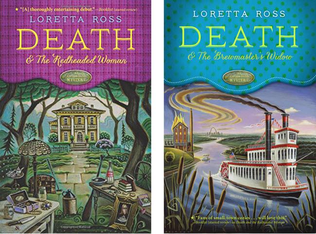 Llewellyn Book Covers illustrator Tim Zeltner