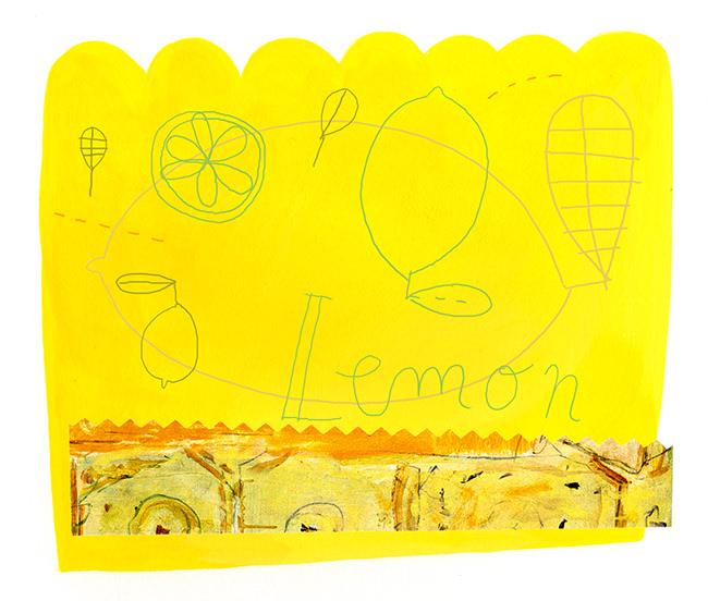 Lemons - BE279