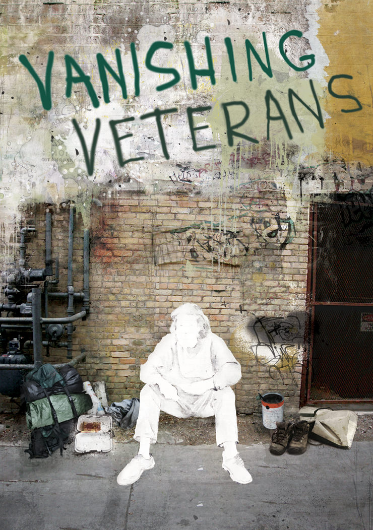 Vanishing Veterans - JK213
