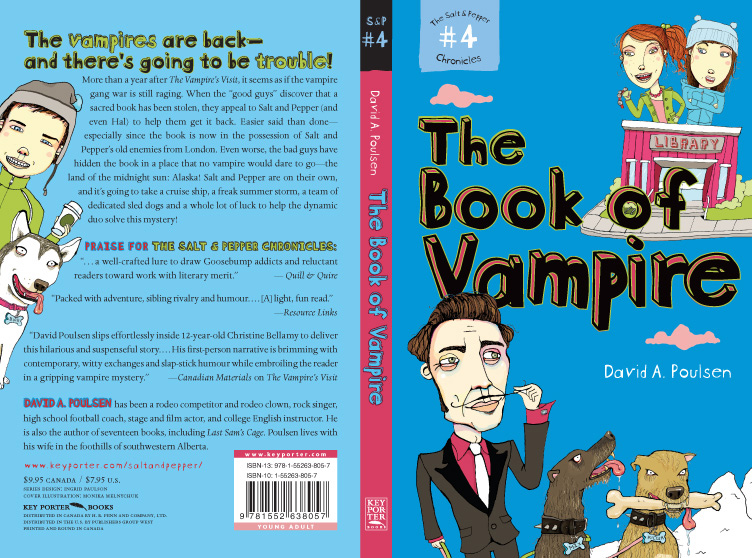The Book of Vampire - MM221