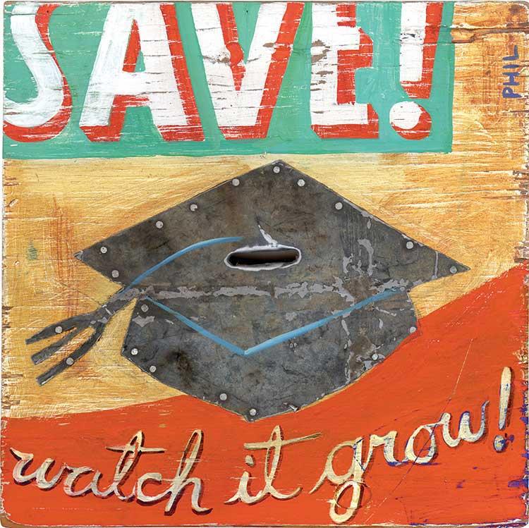 Savings - PG204