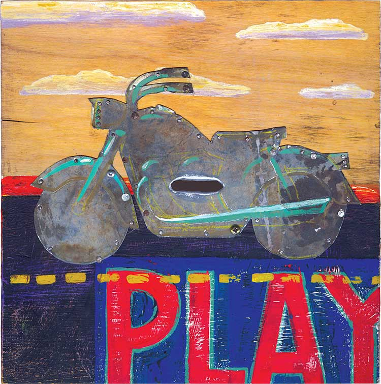 Play - PG248