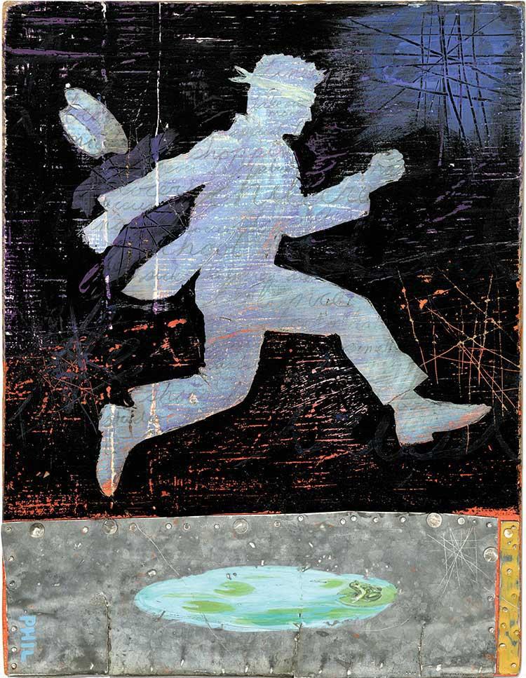 Leap of Faith - PG325