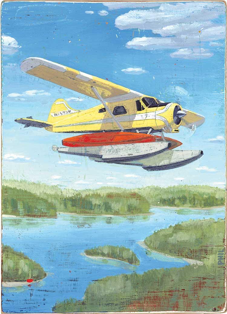 Cargo Plane - PG362