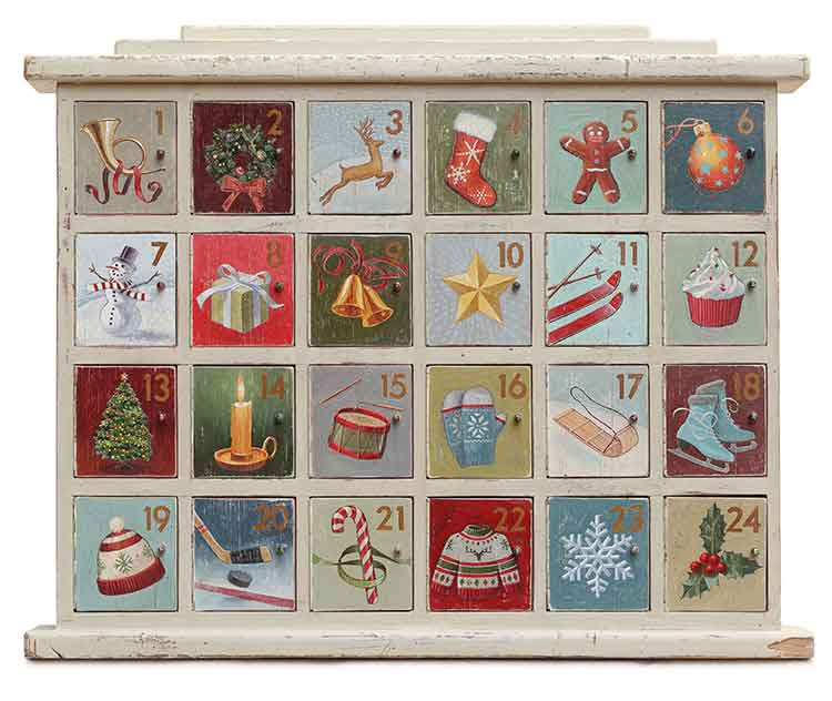 Advent Calendar - PG240