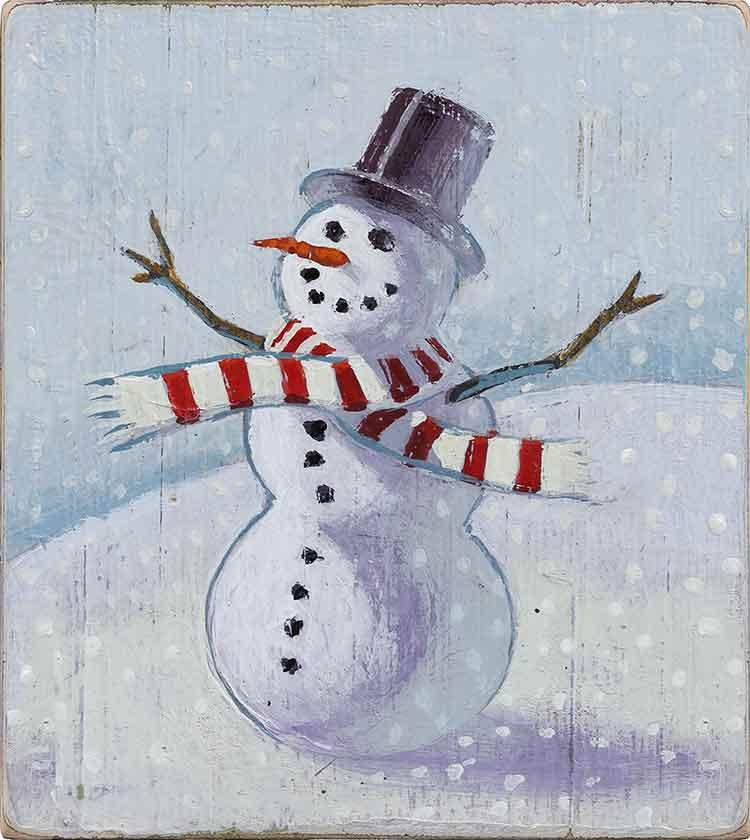 Snowman - PG402