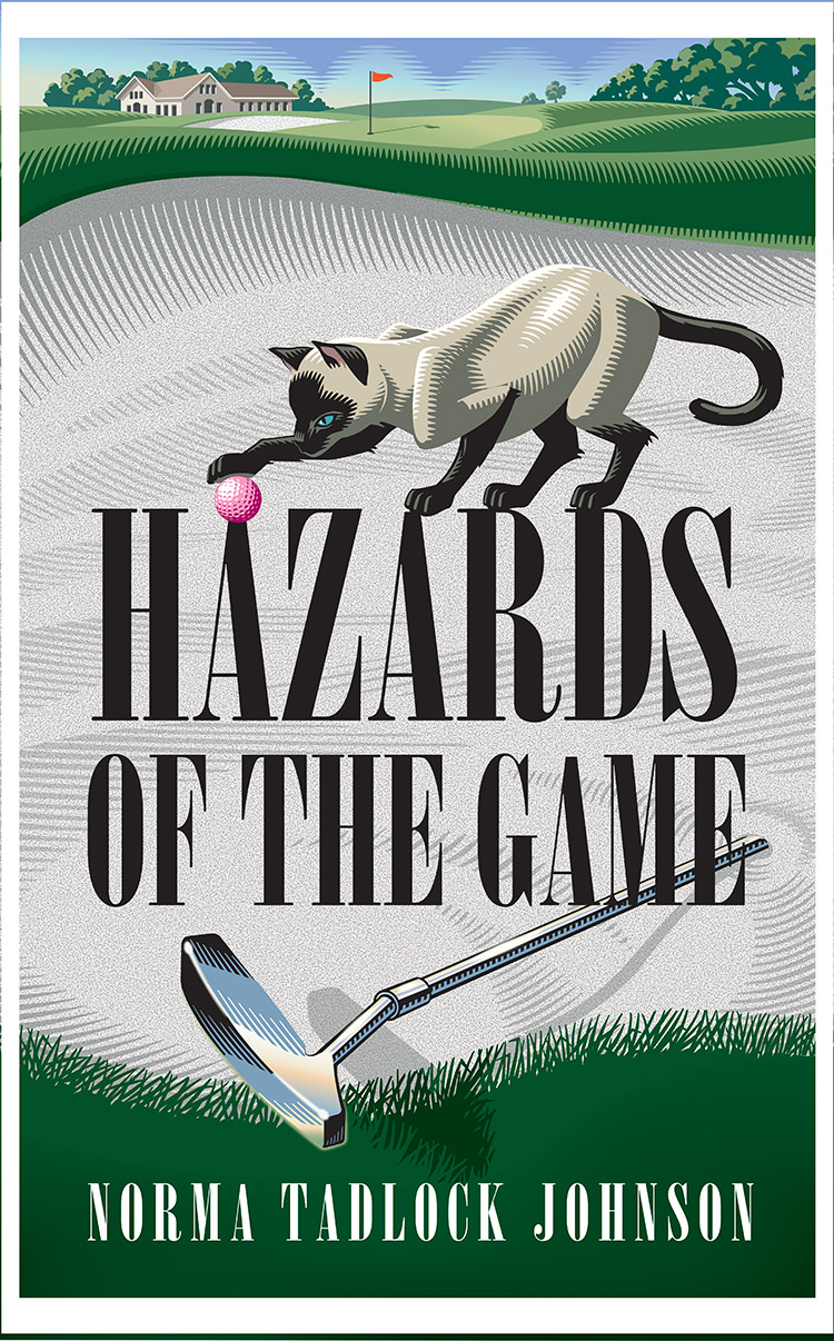 Hazards of the Game - GA607