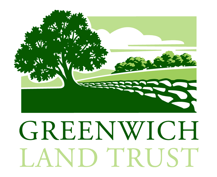 Greenwich Land Trust Logo - GA696