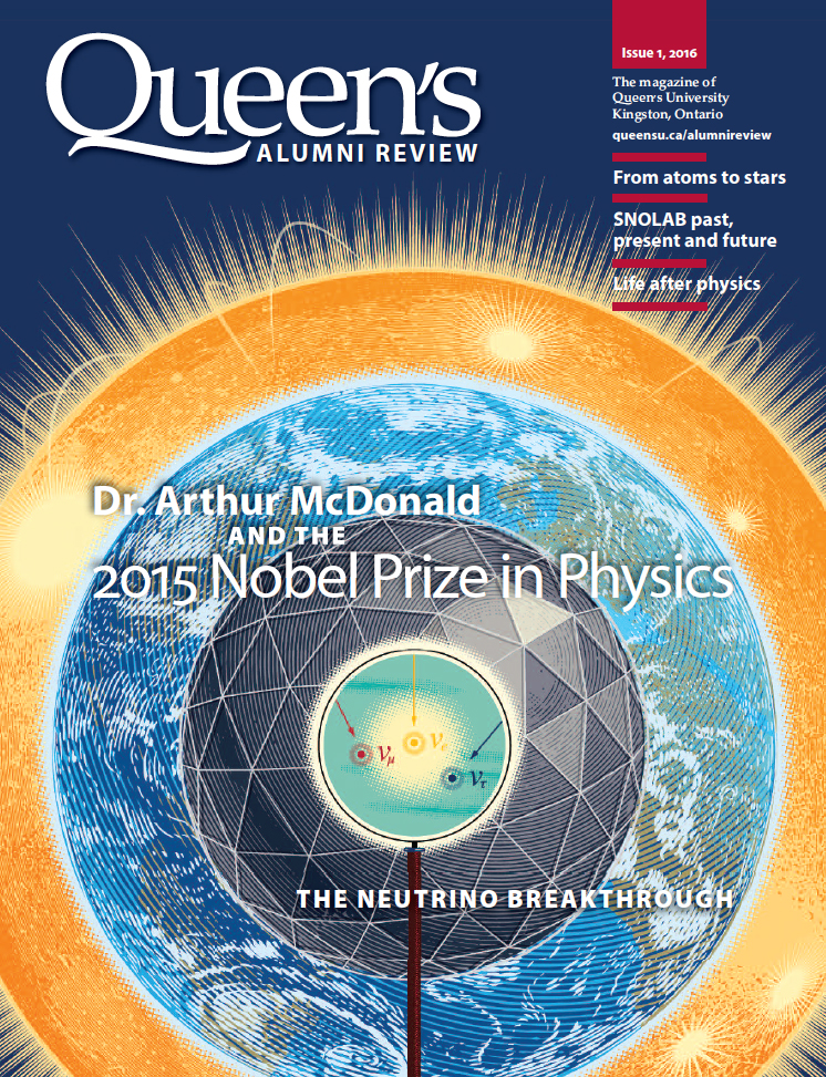 The Neutrino Breakthrough - CW232