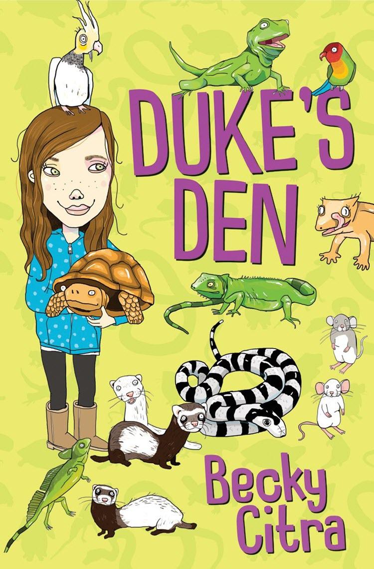 Duke's Den - MM842a