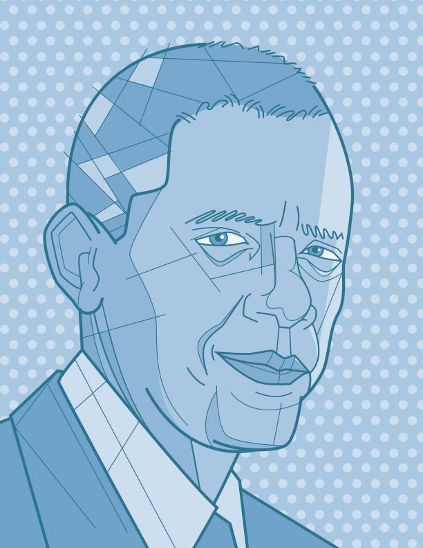 President Obama - RS835