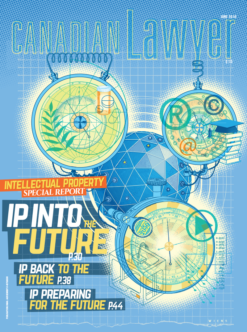 IP Into the Future - CW249a