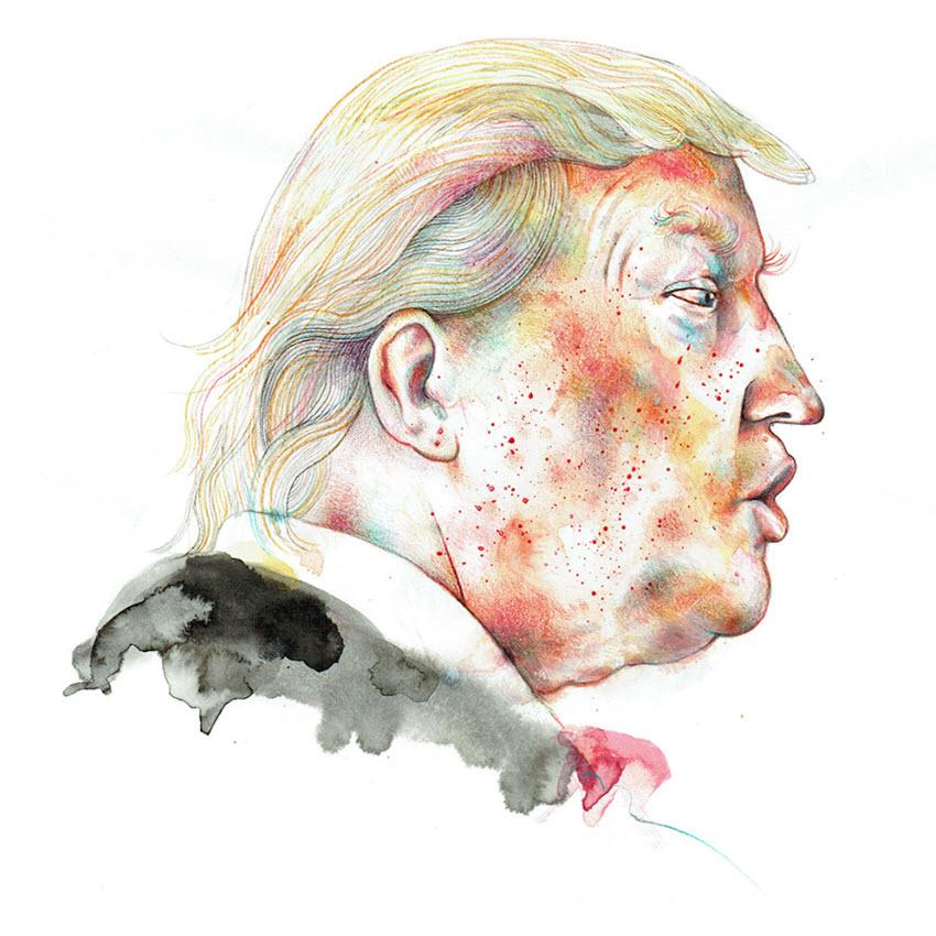 Trump - TB127