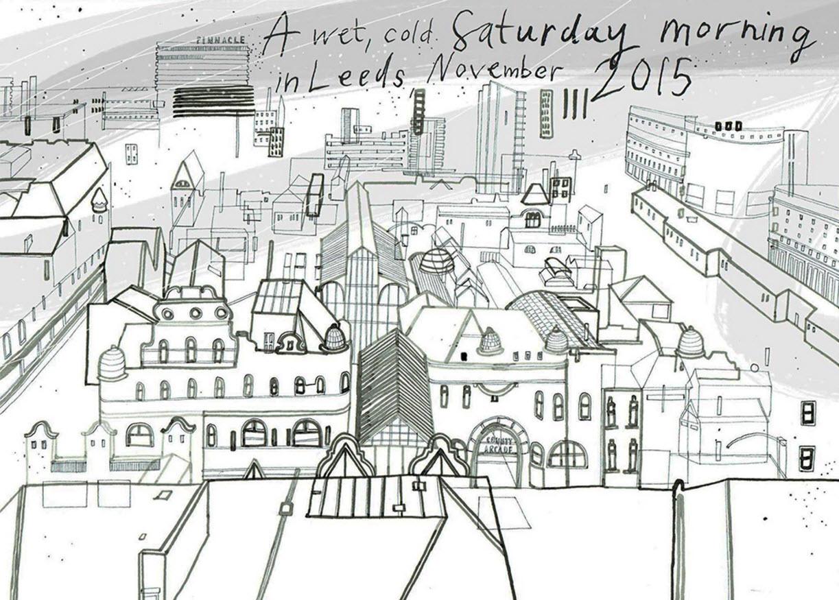 Cityscape - TB118
