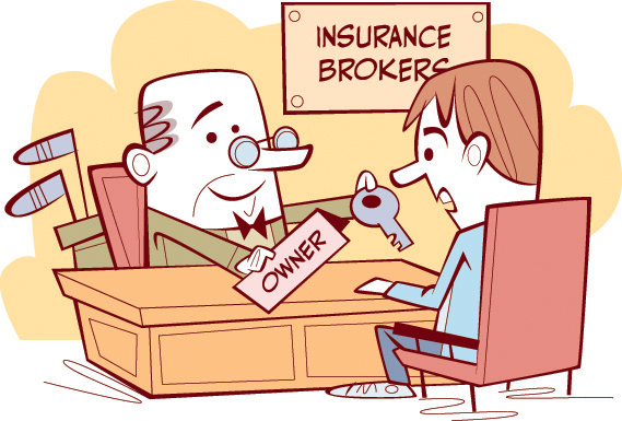 Insurance Brokers - RS841