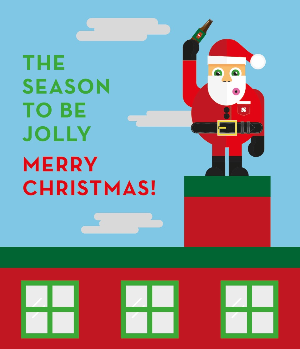 The Season to be Jolly - AY192