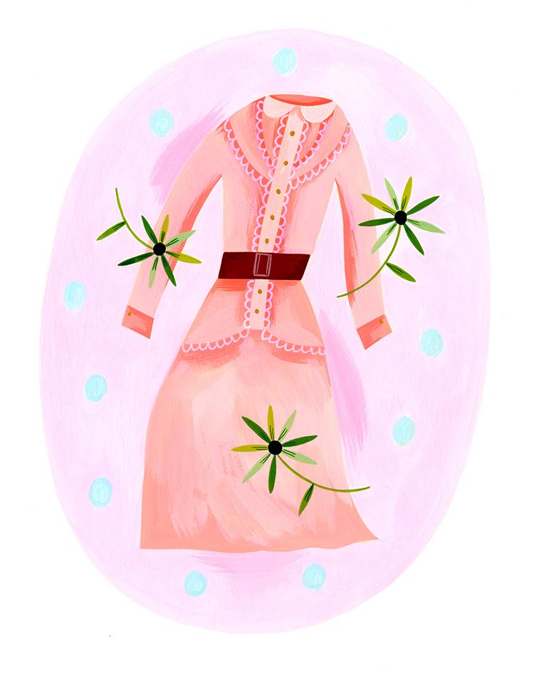 Fancy Dress - BE423