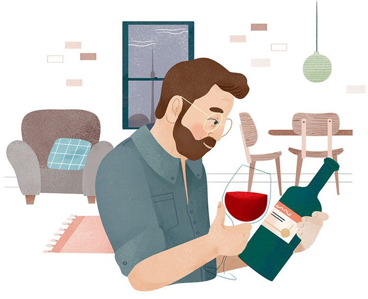 Picking the Best Wine - CO373