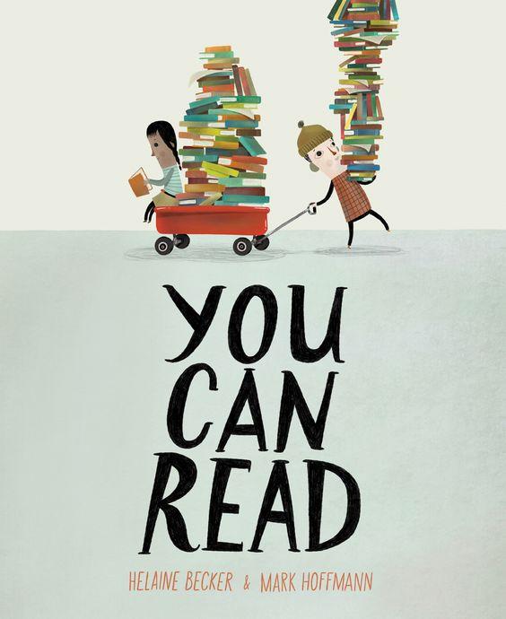Mark Hoffmann Illustration You Can Read