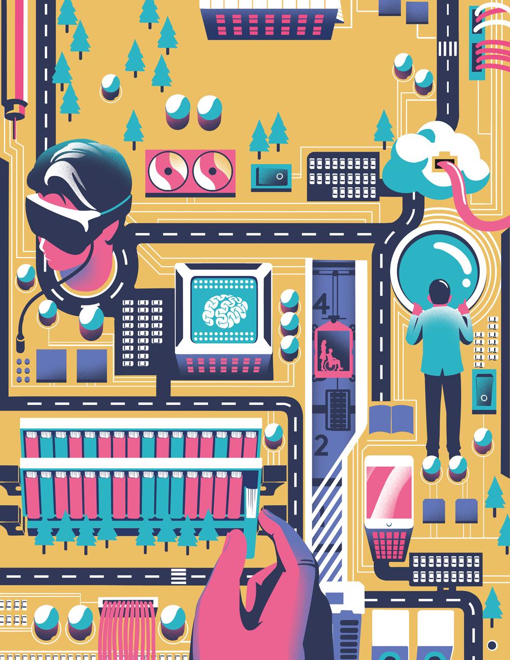Circuitry - EC253