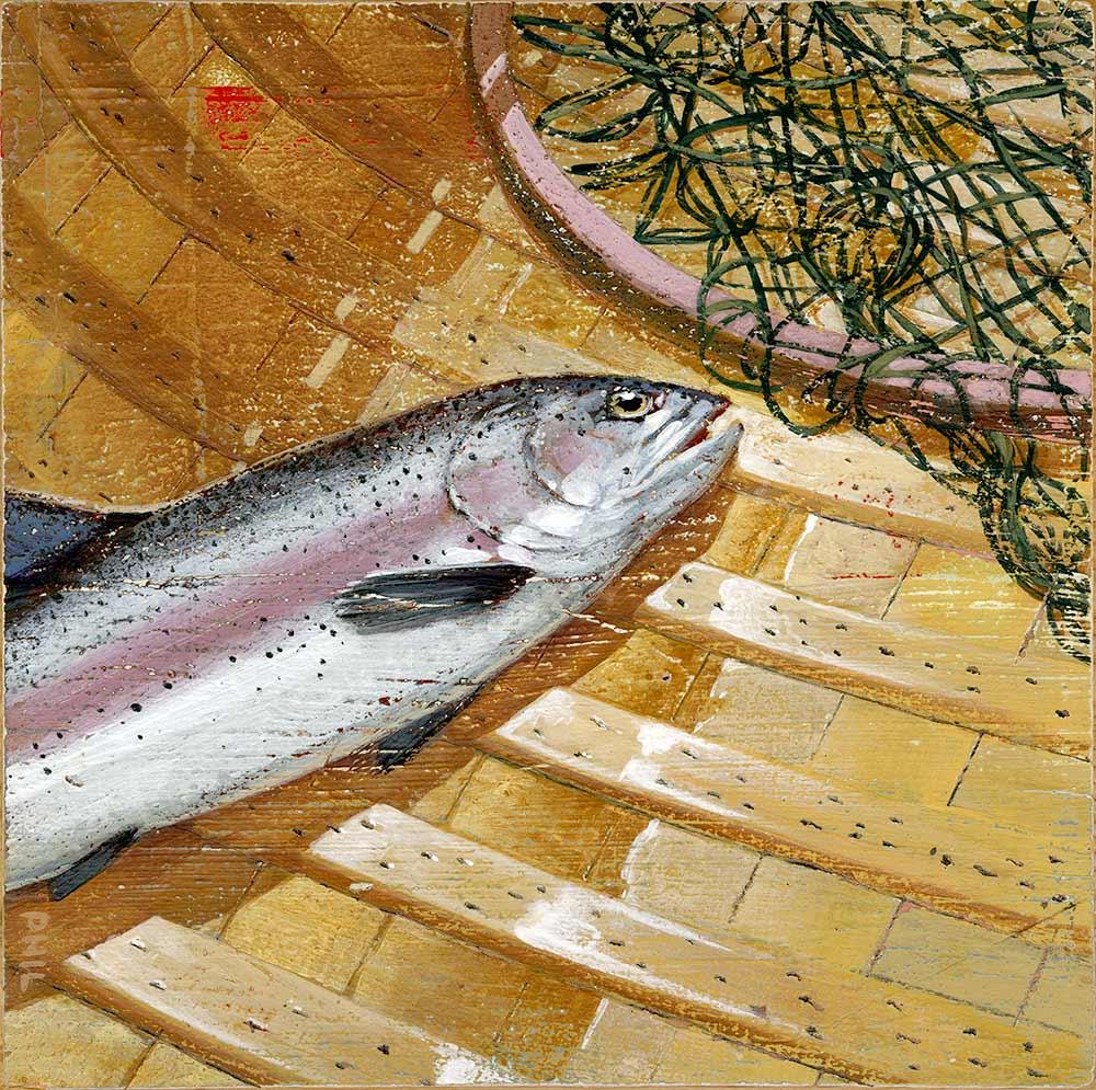 Fresh Catch - PG455