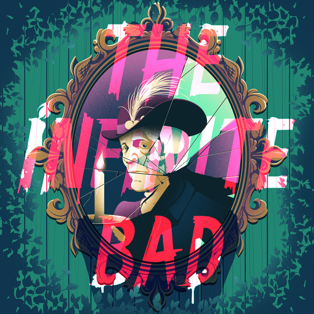 The Infinite Bad - Carnelia - EC262