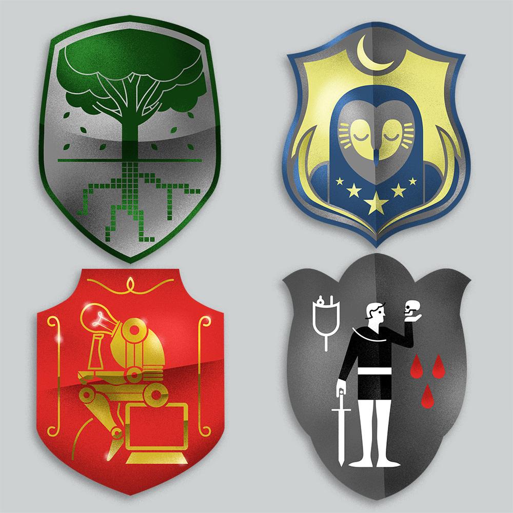 USC Viterbi Meets Game of Thrones - DM313