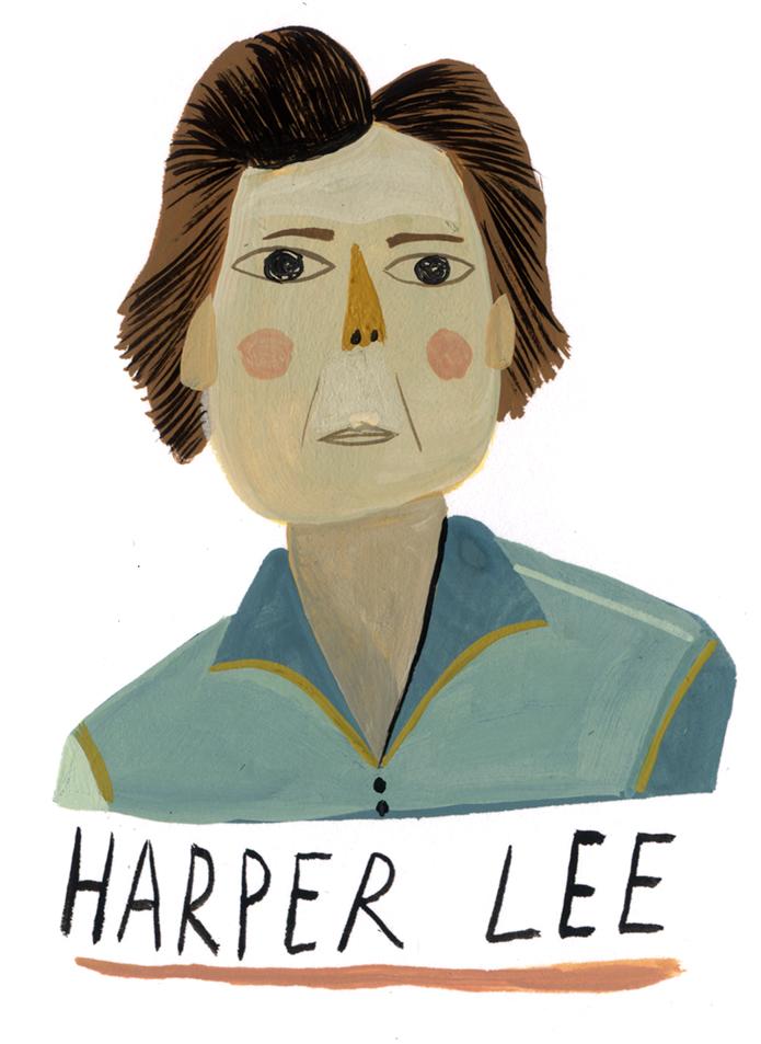 Harper Lee - MH818
